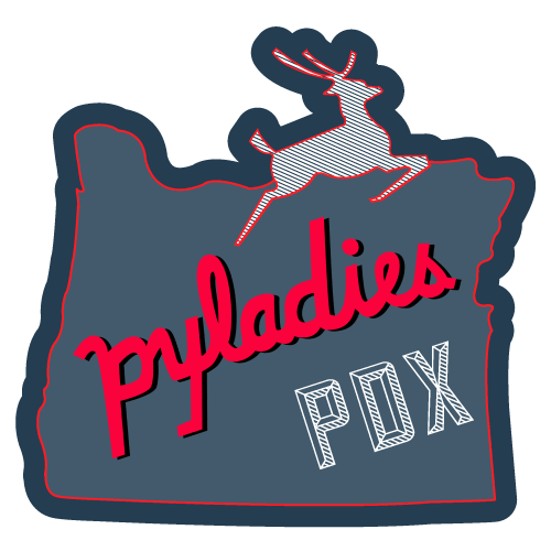 pyladies pdx logo